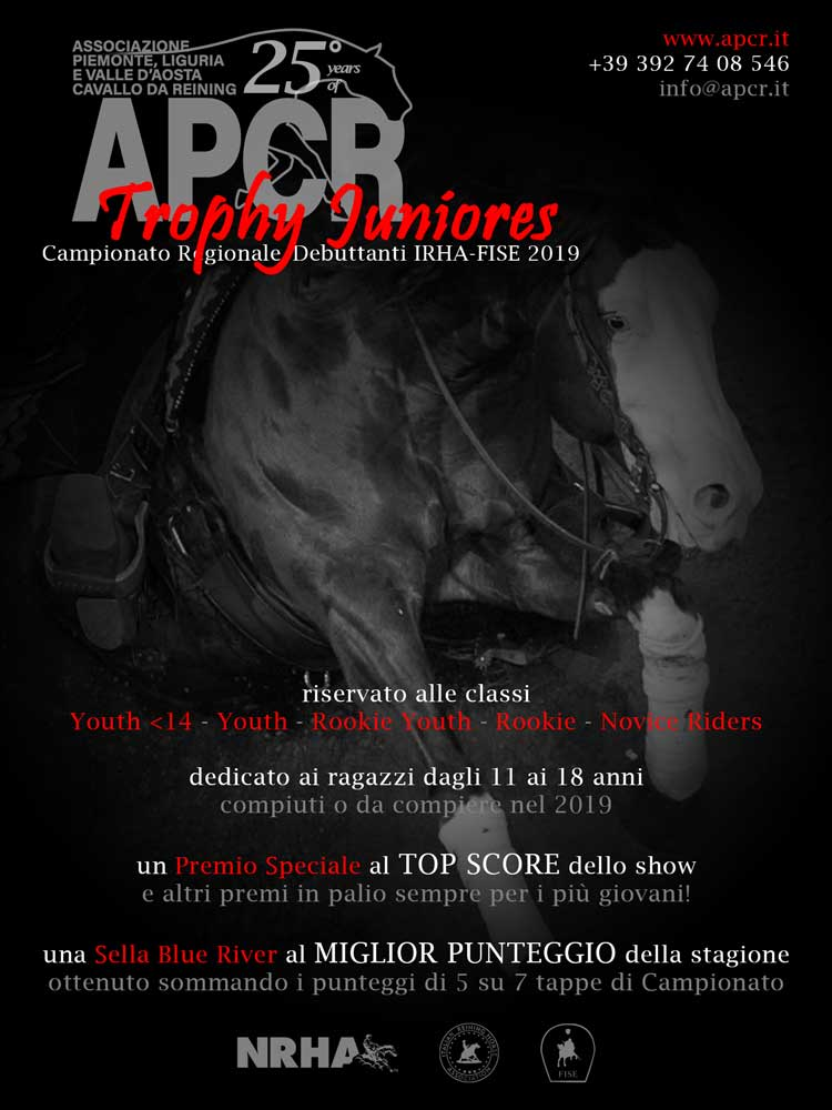Fise Piemonte Calendario.Apcr Piemonte Liguria Valle D Aosta Reining