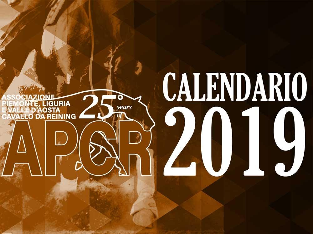 Fise Piemonte Calendario.Apcr Calendario Apcr Irha Fise 2019