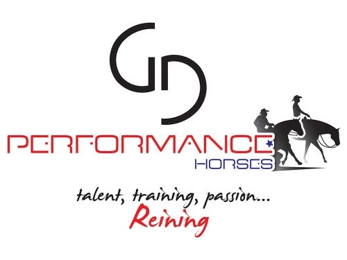 GD Performance Horses