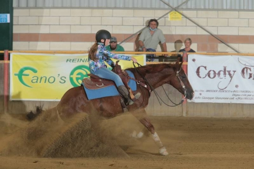 APCR SUMMER SHOW 2020 - VAIRO CAROLINA & PLAYBOY SNAPPLE score 70