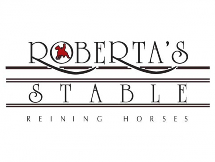 Roberta's Stable Reining Horses
