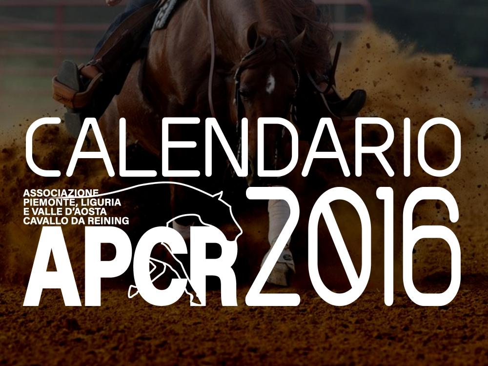 Fise Piemonte Calendario.Apcr Calendario Apcr Irha Fise 2016